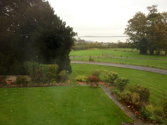 Shaw Country House Hotel: Gorgeous views