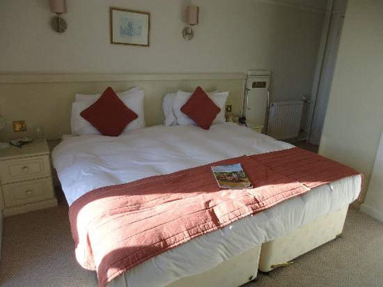 Sidmouth Harbour Hotel - T: Room 24