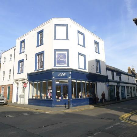 The Pantry - 159 Mortimer Street