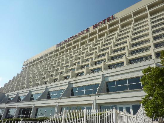 Renaissance Concourse Atlanta Airport Hotel: Hotel