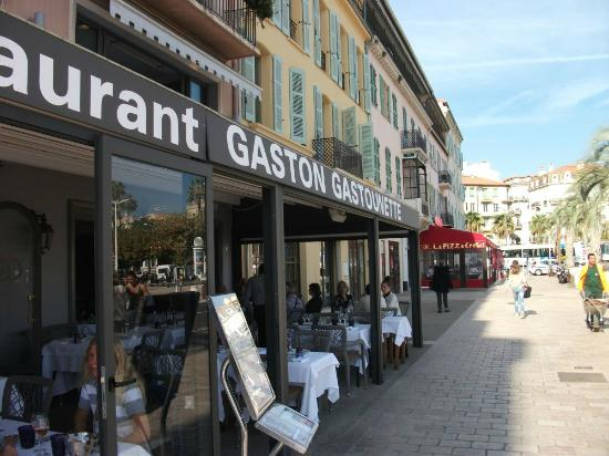 Gaston Gastounette