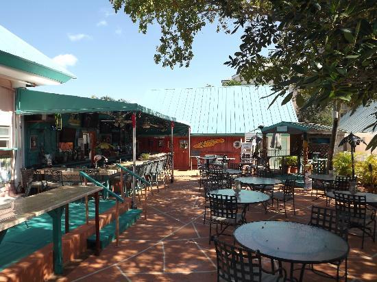 Jupiter Island Restaurants