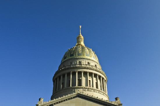 State Capitol: Capitol Dome