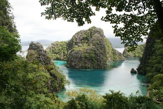 Busuanga Island Paradise: Island Hopping
