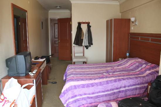 Katipoglu Hotel