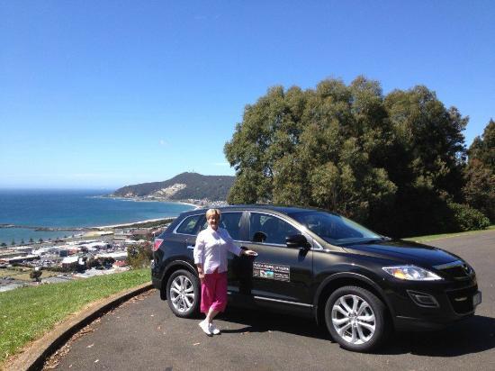 Play A Round in Tassie Day Tours