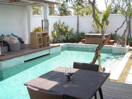The Samaya Bali Seminyak: Pool & Spa