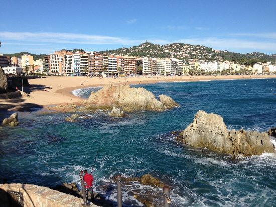 Aparthotel Costa Encantada: Lloret de mar