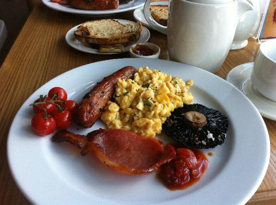 Kilkenny Cafe and Restaurant: Breakfast at Kilkenny