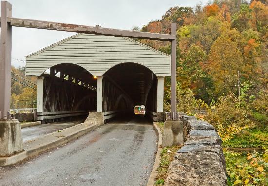 Philippi bridge