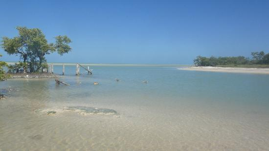 Villas Paraiso del Mar: island tour