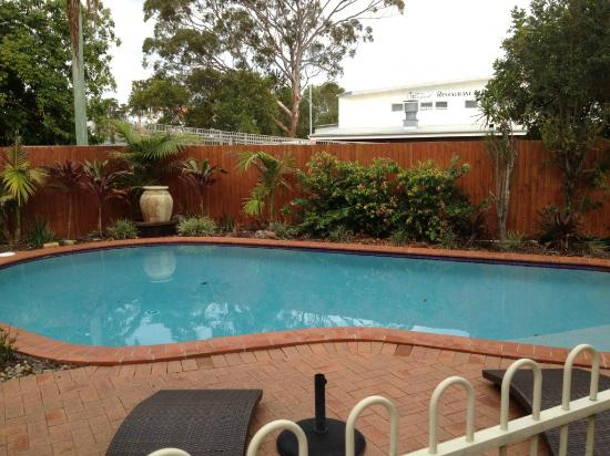 Noosa Sun Motel & Holiday Apartments: Pool