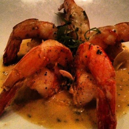 Red, The Steakhouse: Jumbo Gulf Shrimp