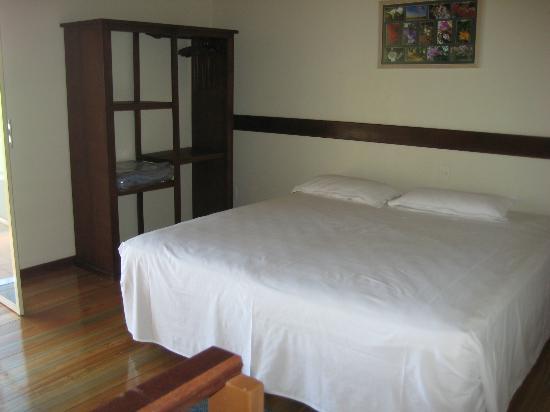 Hotel Fazenda Areia que Canta: apartamento