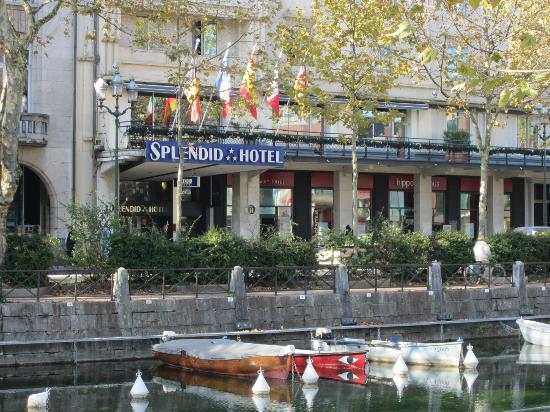 The Splendid Hotel