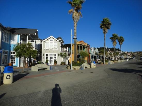 San Luis Bay Inn: Avila Beach