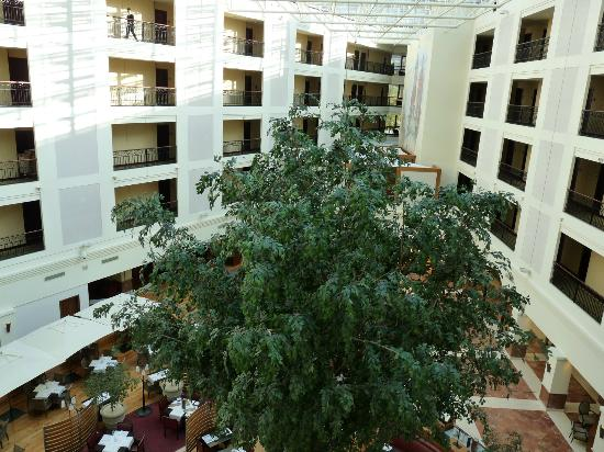 Sheraton Krakow Hotel: Le Sheraton