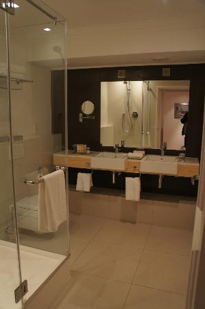 Radisson Blu Hotel Waterfront, Cape Town: 2nd bathroom