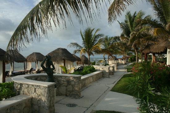 Azul Beach Resort Riviera Maya: hotel