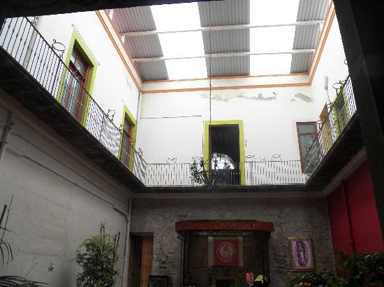 Hostal Santo Domingo: hostal 1