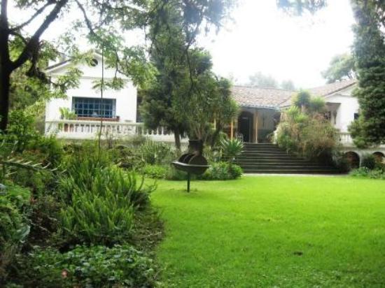 Hacienda Cusin 사진