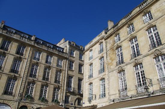Bordeaux opera house photo de office de tourisme de - Office de tourisme bordeaux recrutement ...