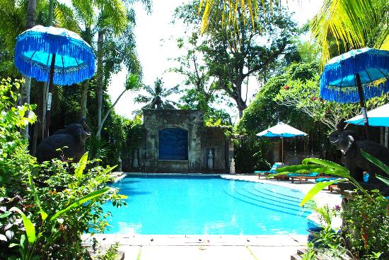 The Mansion Resort Hotel & Spa: Pools