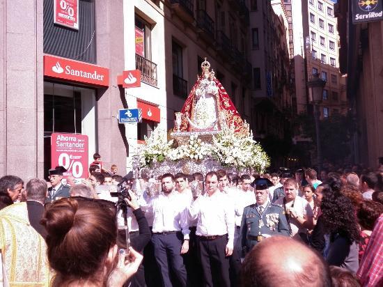Hotel MS Maestranza: Festival