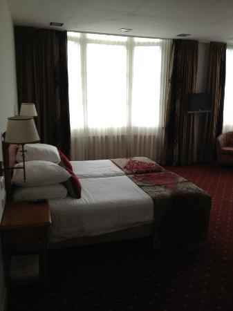 Dikker & Thijs Hotel: room 304