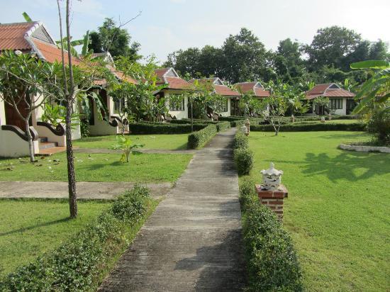 写真The Oriental Village Chiang Mai枚