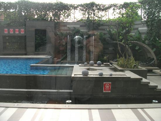 阿斯頓西甲巴斯德飯店及會議中心 - 萬隆照片