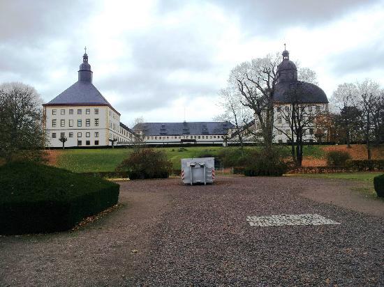 Landhaus Hotel Romantik: Stadtschloß Gotha