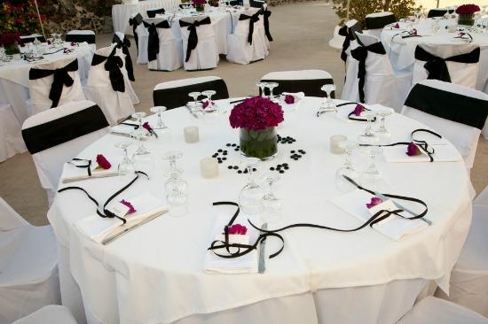 Aghios Artemios Traditional Houses: Hochzeit Dekoration