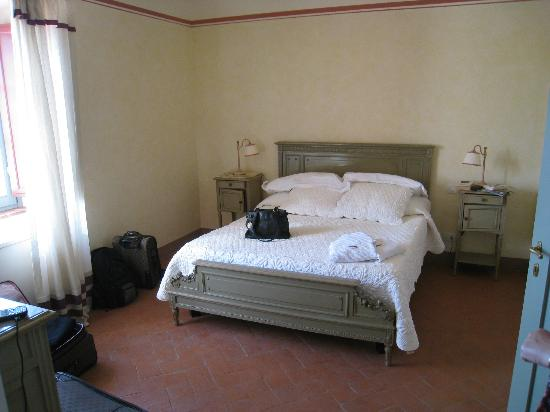 Le Ragnaie: Bedroom 1