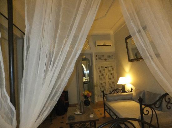 Riad Al Badia: Perle Room