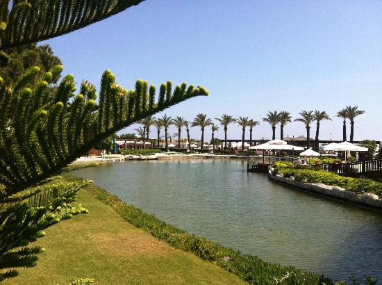 Rixos Premium Belek: Hotel & grounds