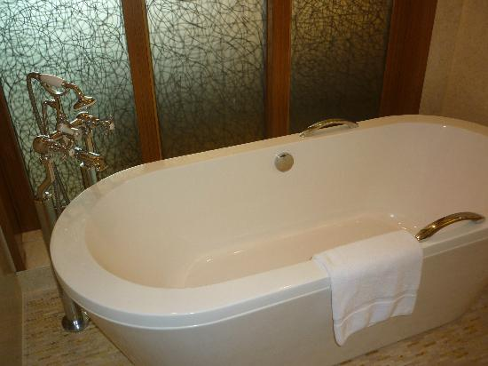InterContinental Saigon Hotel : Club Room - Bath