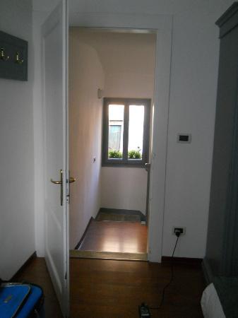 Microvenice Guest House: Habitación