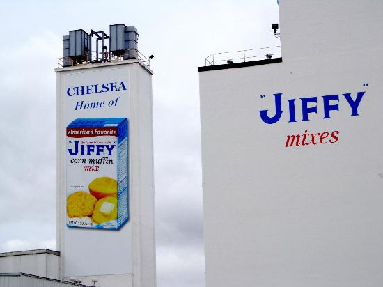 ‪Jiffy Mix Company‬