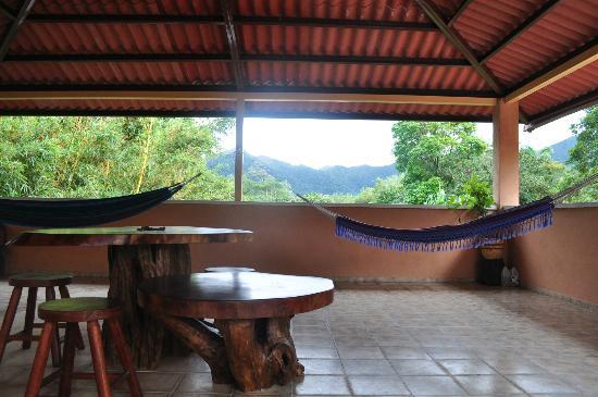 Casa Mariposa: Casa Mariposa 