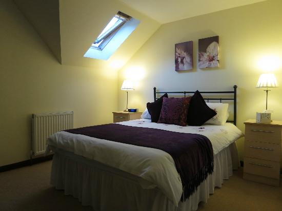 Dunhallin House : My room