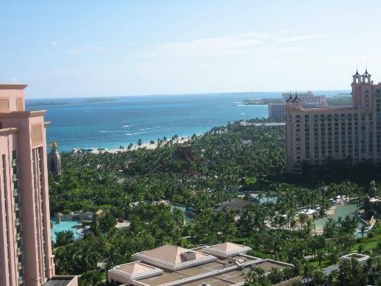The Reef Atlantis, Autograph Collection: another view from balcony