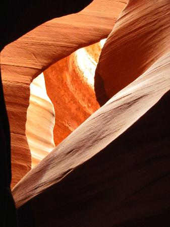 ‪‪Antelope Slot Canyon Tours‬: Antelope Canyon