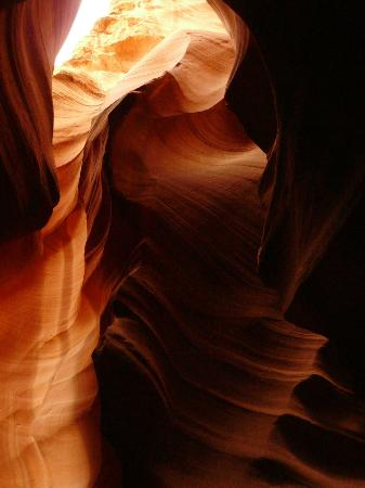 Antelope Slot Canyon Tours: Antelope Canyon