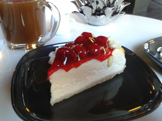 Sweet Hereafter: Homestyle Cherry