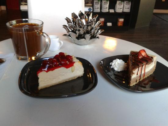 Sweet Hereafter : I had to try at least two of them.