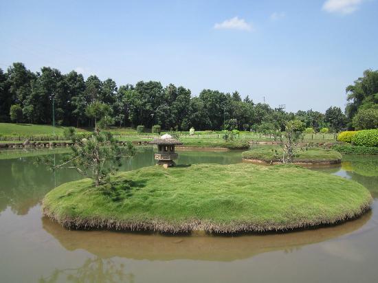Pu La Deshpande Garden Pune Why Go Tripadvisor