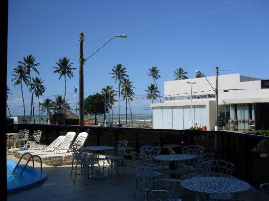 Marinas Maceio Hotel