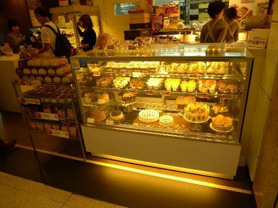 Cake Bakery Hong Kong