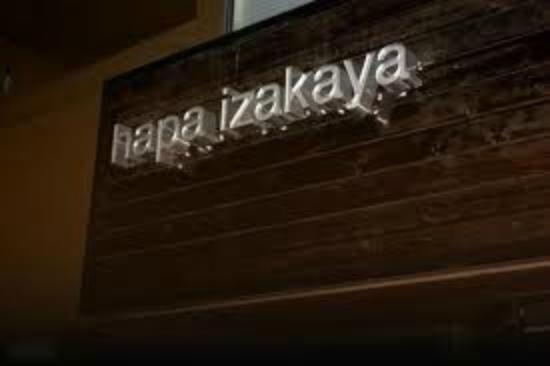 Hapa Izakaya Kitsilano : Hapa Izakaya Kits!